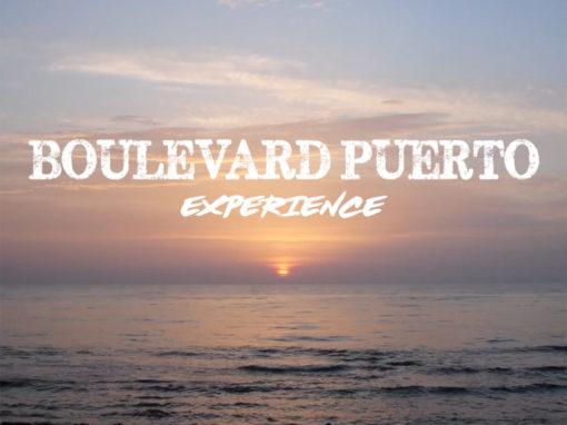 Vídeo Boulevard Puerto